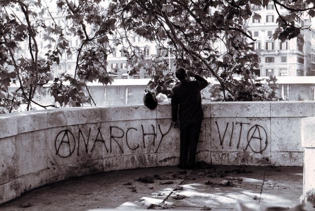 L'anarchia è una bella idea?