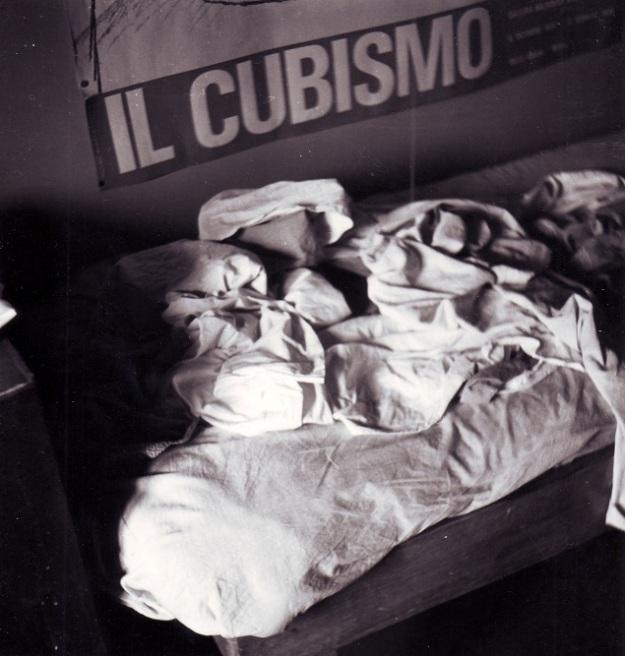 Il cubismo (1974)