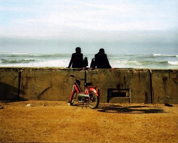 Una giornata al mare (1999)