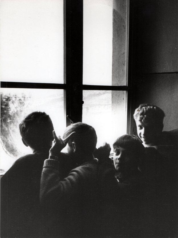 Abbasso la squola (Radda in Chianti, 1968)